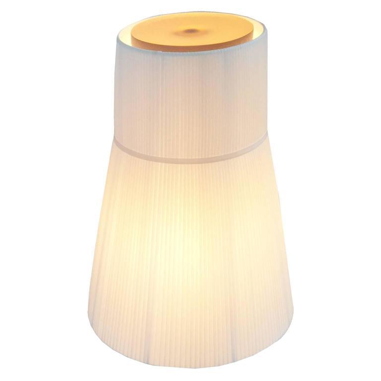 Audrey's Roberto Lazzeroni for Luminara, More Stylized Lamp