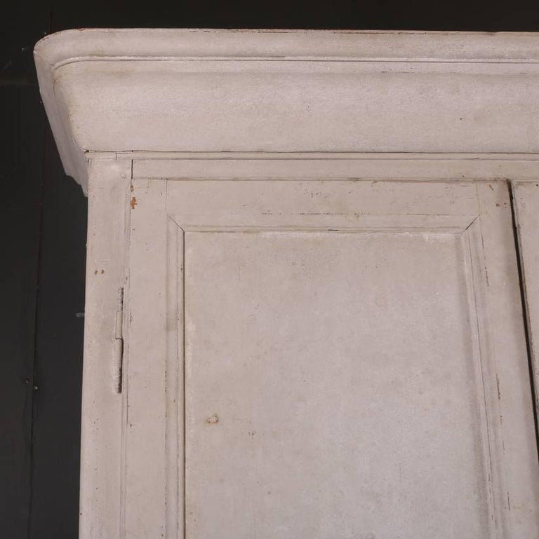 19th century french linen cupboard for sale at 1stdibs for 19th century french cuisine