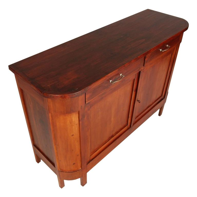 1910s antique country period sideboard display cabinet for Sideboard 2 50 m