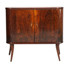 Sideboard in Vittorio Dassi Manner, Italy