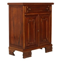 Early 20th Century Tuscany Renaissance Cabinet