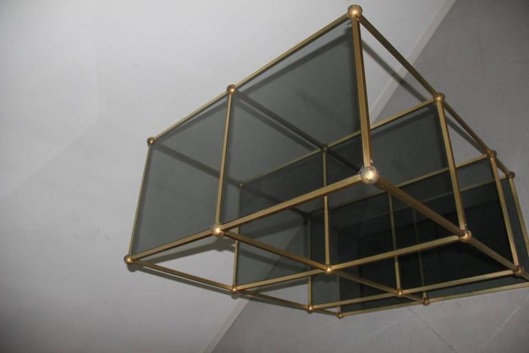 Minimal sculpture shelf italian design 1970 for sale at for Minimal art 1970