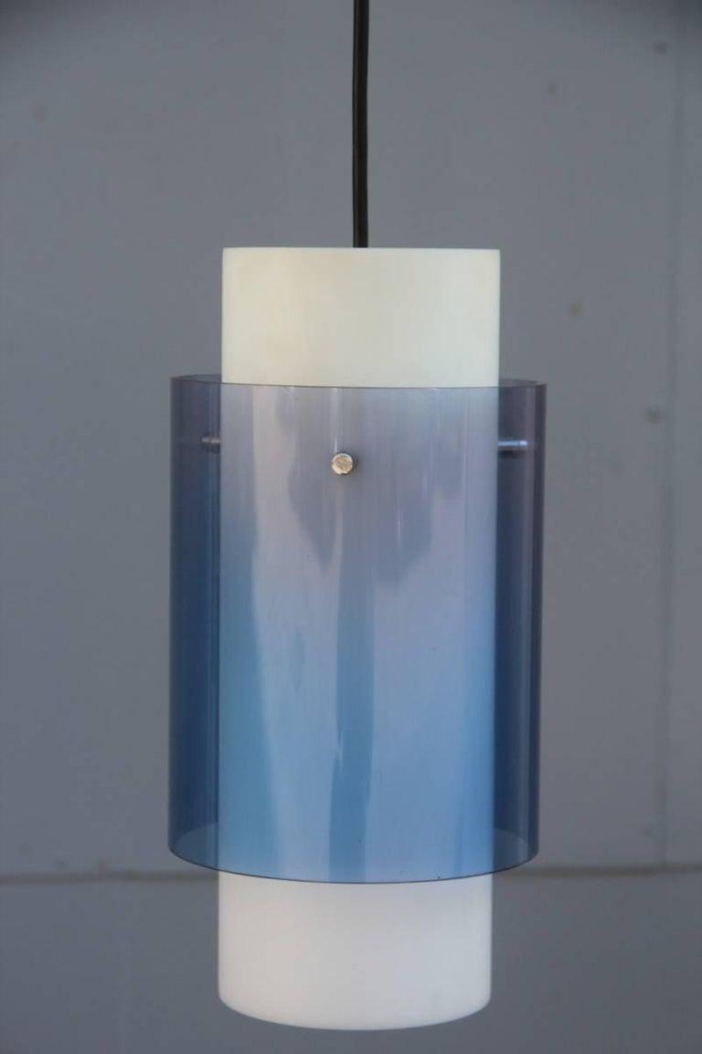 minimal lighting. Minimal Lighting Guzzini Plexiglass, Design 1960s Italian Sculpture. Minimal E