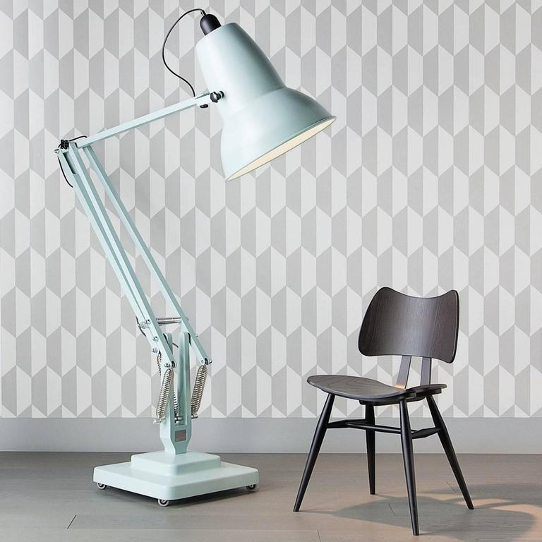 Anglepoise 1227 giant floor lamp in 15 colors for sale at 1stdibs anglepoise 1227 giant floor lamp in 15 colors in excellent condition for sale in rhinebeck aloadofball Image collections