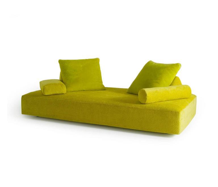Edra sherazade sofa by francesco binfar for sale at 1stdibs - Divano flap edra ...