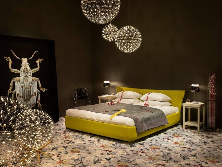 Moooi Raimond Tensegrity LED Floor Lamp by Raimond Puts 7