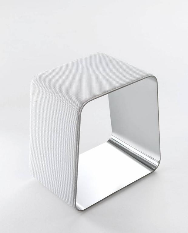 Gallotti And Radice Wgs Stool By Monica Armani For Indoor