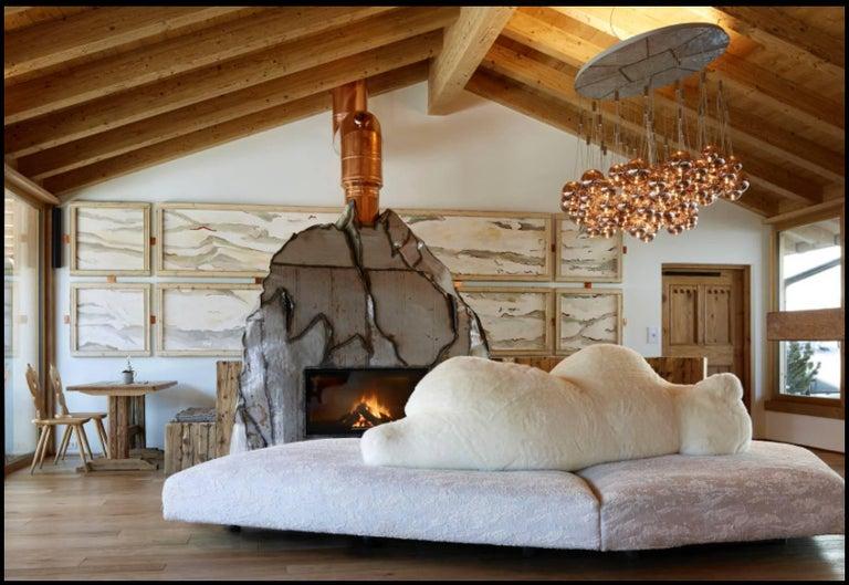 Edra Pack Sofa By Francesco Binfar 233 For Sale At 1stdibs