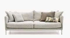 Moroso Gentry Sofa Designed by Patricia Urquiola