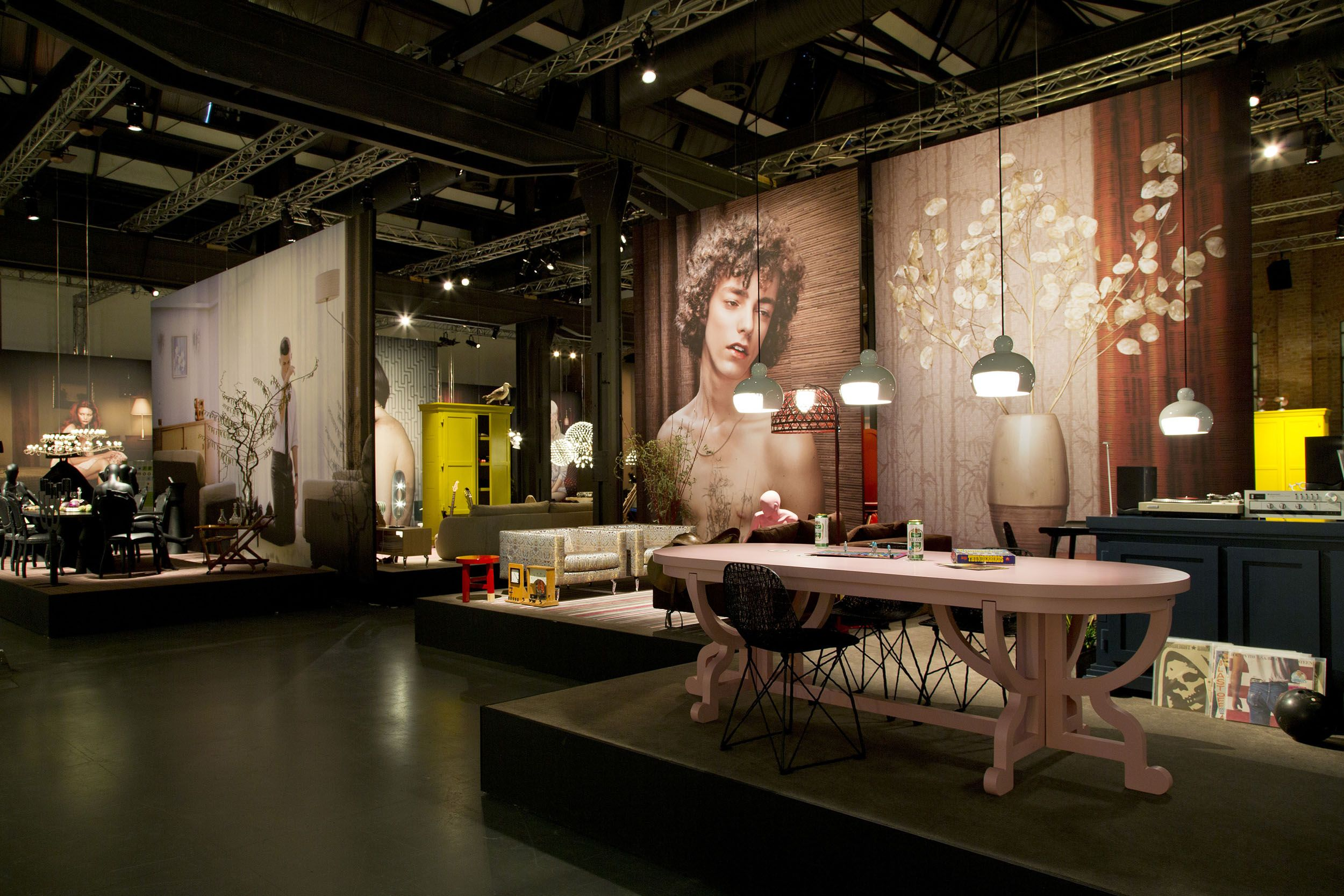 mooi furniture. Moooi Juuyo Suspension Lamp By Lorenza Bozzoli With Koi Fish Or Peach Flowers For Sale At 1stdibs Mooi Furniture