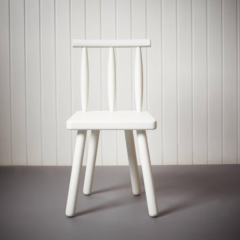 Contemporary Peggy Chair by Sue Skeen for the New Craftsmen For Sale