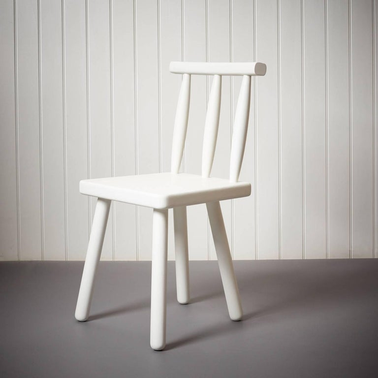 Peggy Chair by Sue Skeen for the New Craftsmen In New Condition For Sale In London, GB