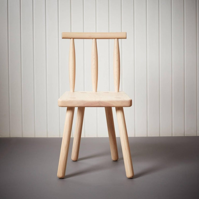 Modern Peggy Chair by Sue Skeen for the New Craftsmen For Sale