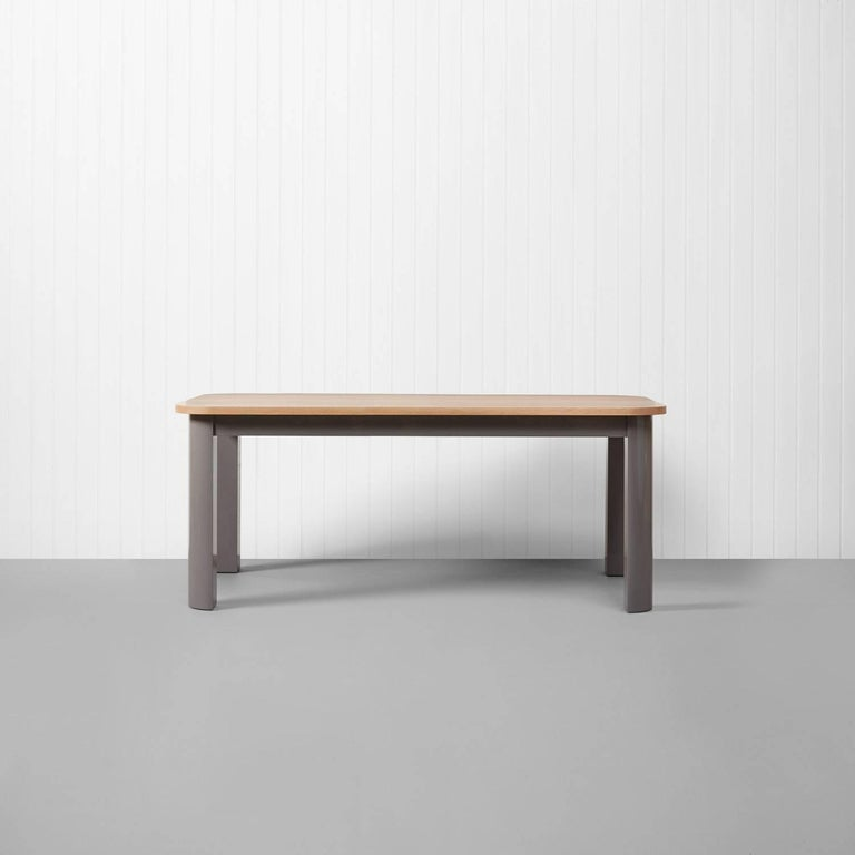 Trunk Dining Table By Sue Skeen For The New Craftsmen For