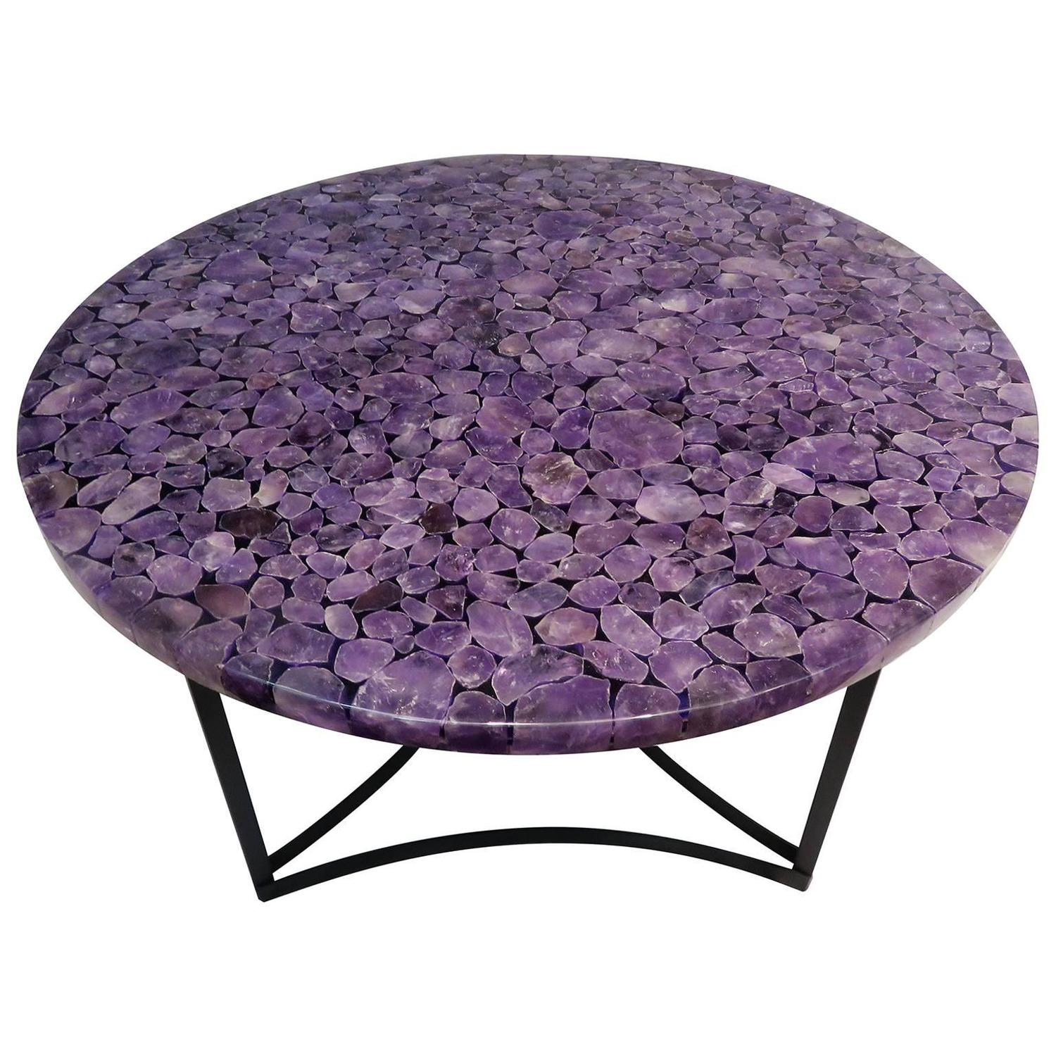 Amethyst Furniture 190 For Sale at 1stdibs