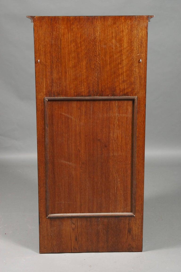 20th Century Biedermeier Style Mirror For Sale 1