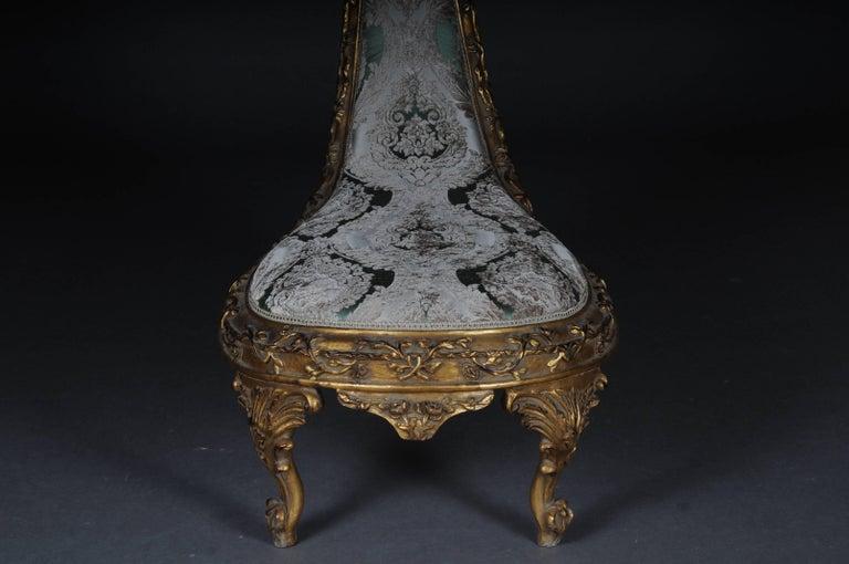 Curious Designer Chair, Unique For Sale 1