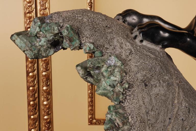 Granite 21st Century Sculpture