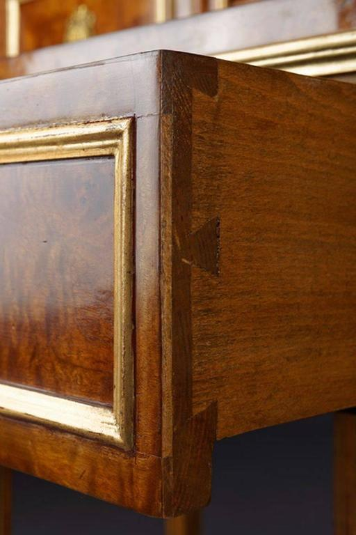 20th Century Writing Desk or Conversions Table For Sale 3