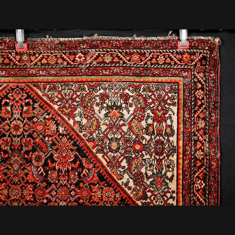 20h Century Persian Senna Rug For Sale At 1stdibs