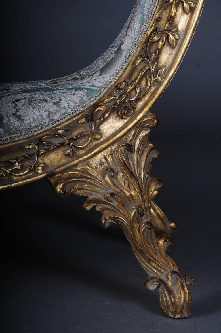 20th Century Curious Designer Chair, Unique For Sale