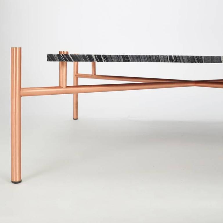 Italian Stilt Coffee Table For Sale