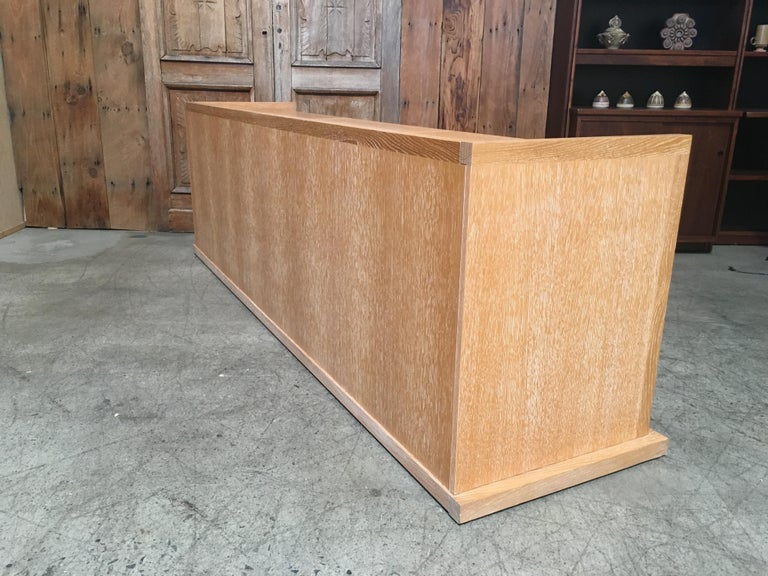 Incipit Maxalto Credenza by Antonio Citterio For Sale 8
