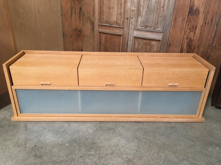 Incipit Maxalto Credenza by Antonio Citterio For Sale 9