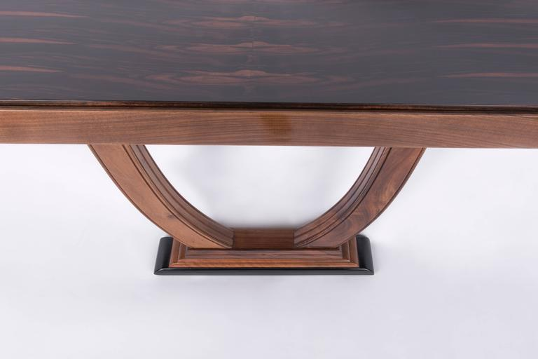 Art Deco Foyer Furniture : Art deco console table at stdibs
