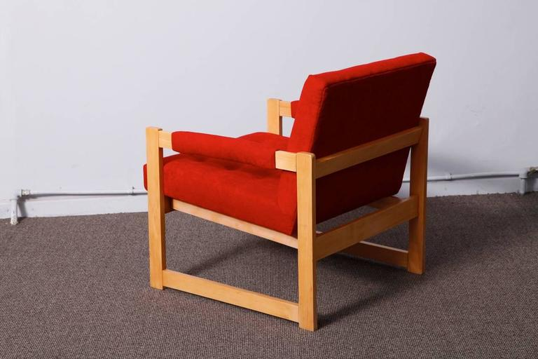 Pair of 1960s Armchairs In Excellent Condition For Sale In Zaventem, Belgium