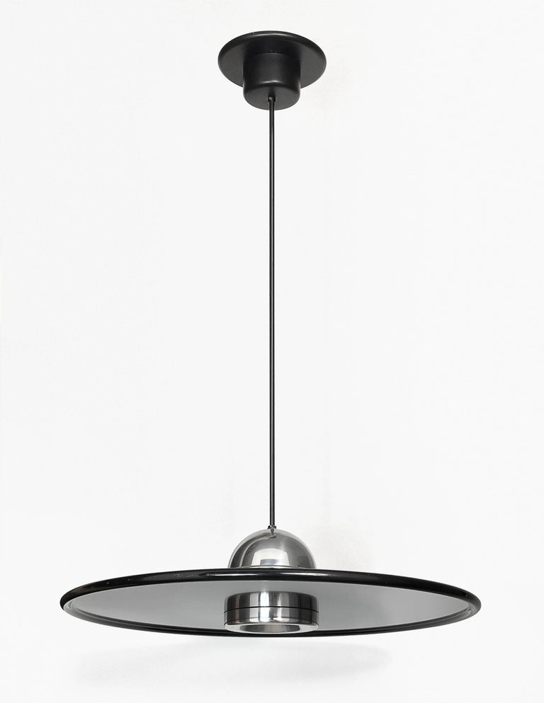 Ettore Sottsass Pendant Lamp Lampros 1 6