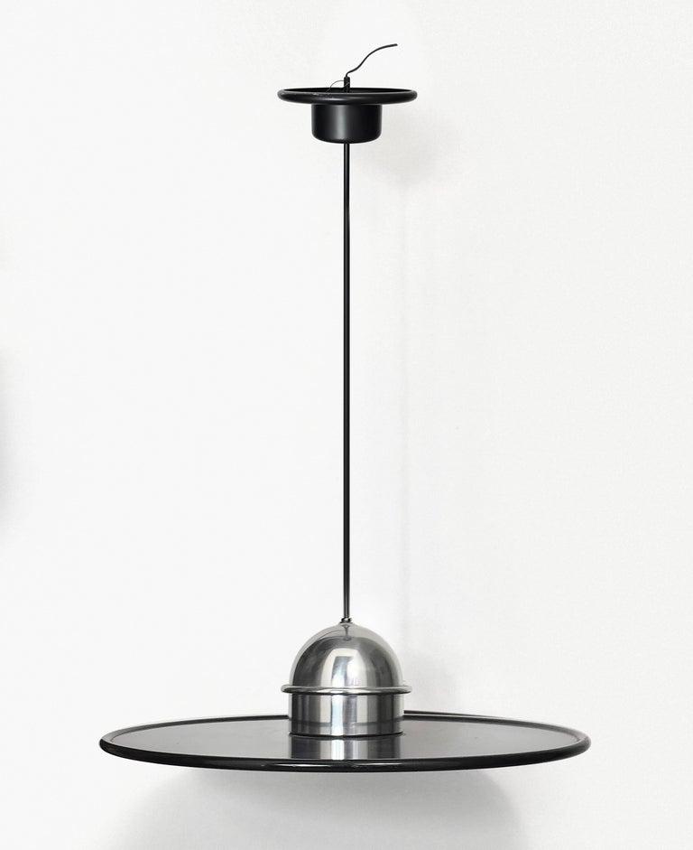 Ettore Sottsass Pendant Lamp Lampros 1 2