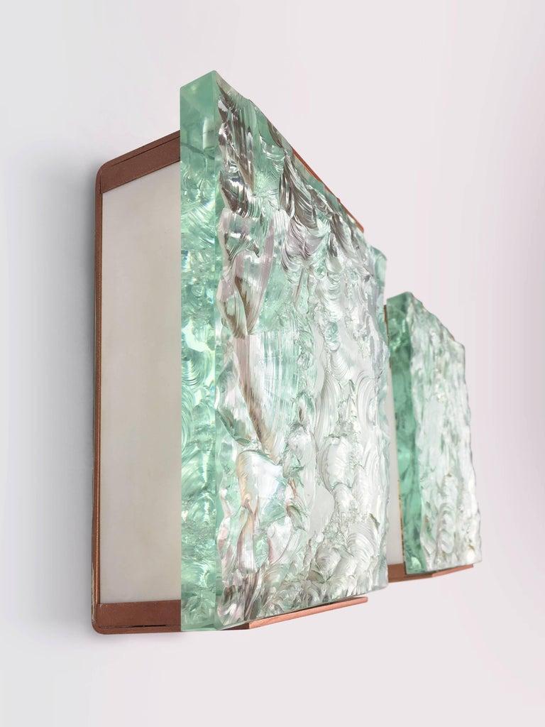 max ingrand scones for fontana arte for sale at 1stdibs. Black Bedroom Furniture Sets. Home Design Ideas