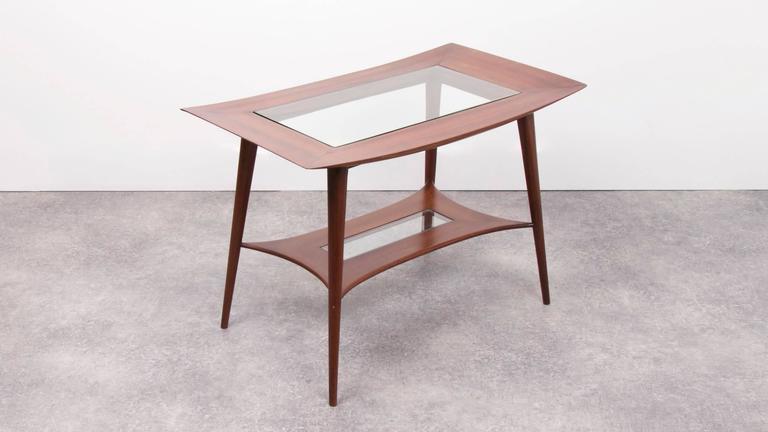 Carlo enrico rava occasional table circa 1950 for sale at for Aloi arredamenti
