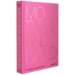 """Mother and Child"" Book"