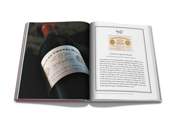 Contemporary The Impossible Collection Of Wine For Sale