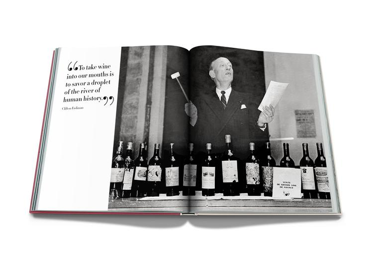 The Impossible Collection Of Wine For Sale 1