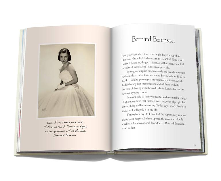 As begun in the best selling Happy Times, her first book with Assouline, Lee Radziwill's colorful journey continues in the much-anticipated Lee. In this quest for privacy and freedom within a highly publicized life, Radziwill shares her unique