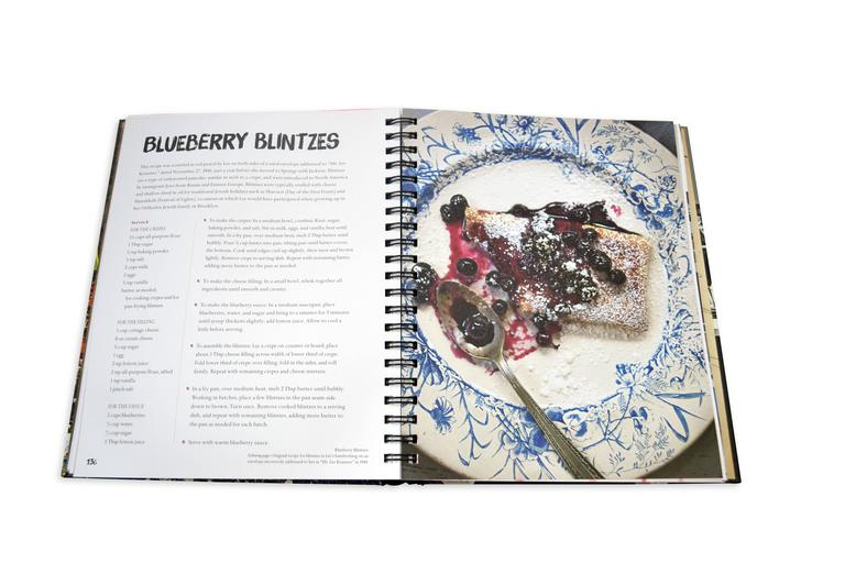 Contemporary Dinner with Jackson Pollock: Recipes, Art and Nature For Sale