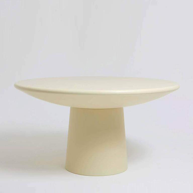 Faye Toogood Roly Poly Dining Table 2