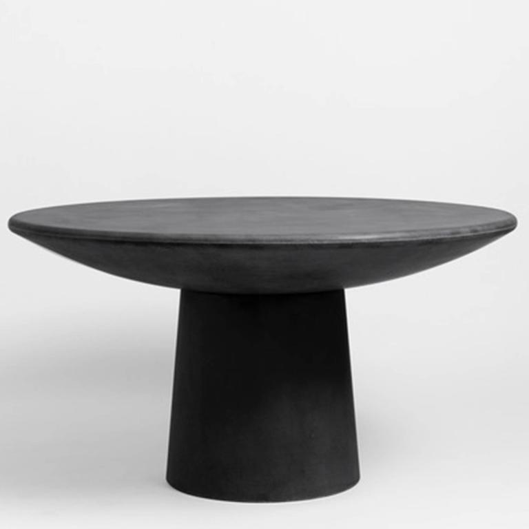 Faye Toogood Roly Poly Dining Table 3