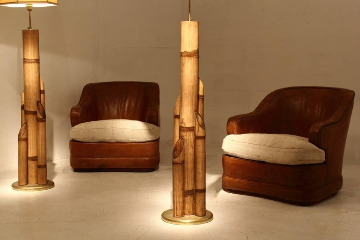 braided lamp small com homeonearth en bamboo products