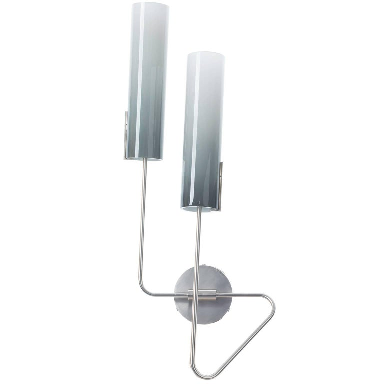 Continuum Collection Sconce Model 01 by AVRAM RUSU STUDIO For Sale