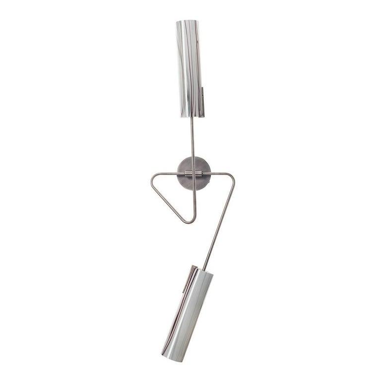 Continuum Collection Sconce Model 02 by AVRAM RUSU STUDIO 2
