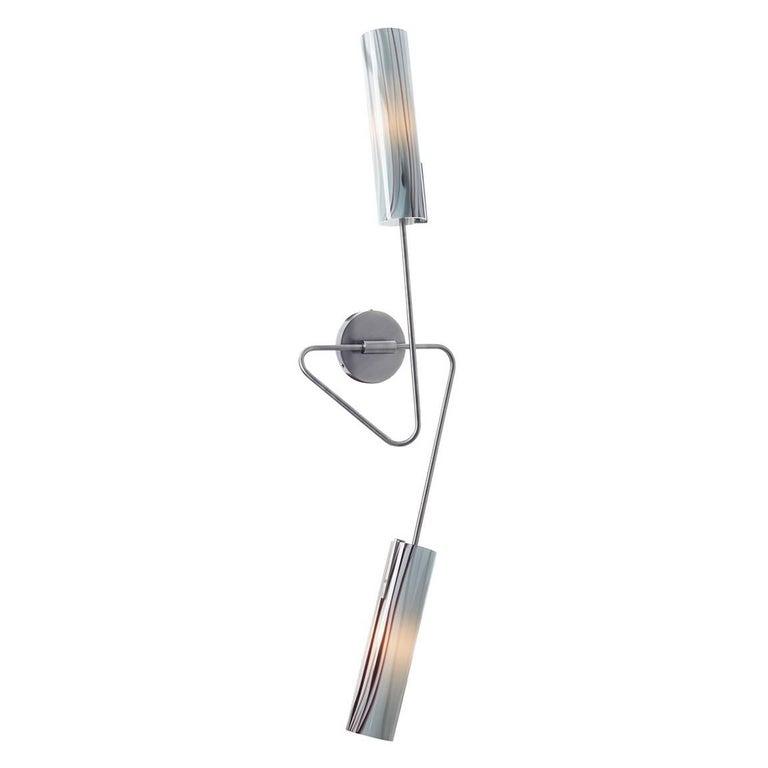 Continuum Collection Sconce Model 02 by AVRAM RUSU STUDIO 3