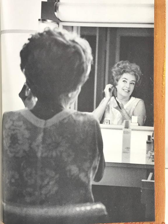 Joan Crawford, My Way of Life, 1971 Signed and Inscribed to Dante Di Pagliani For Sale 3