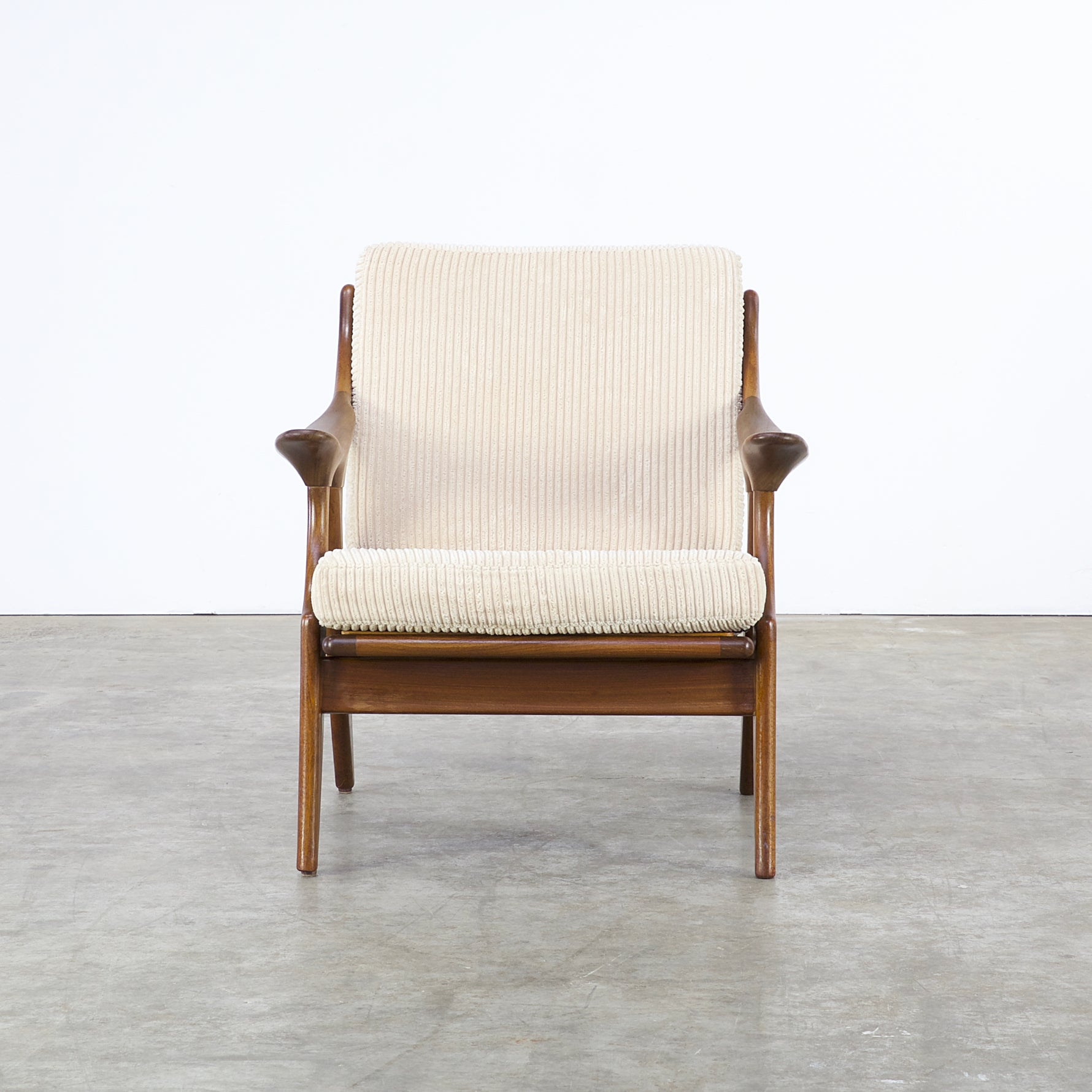 Fauteuil Retro Design.1960s Fauteuil Voor De Ster Gelderland