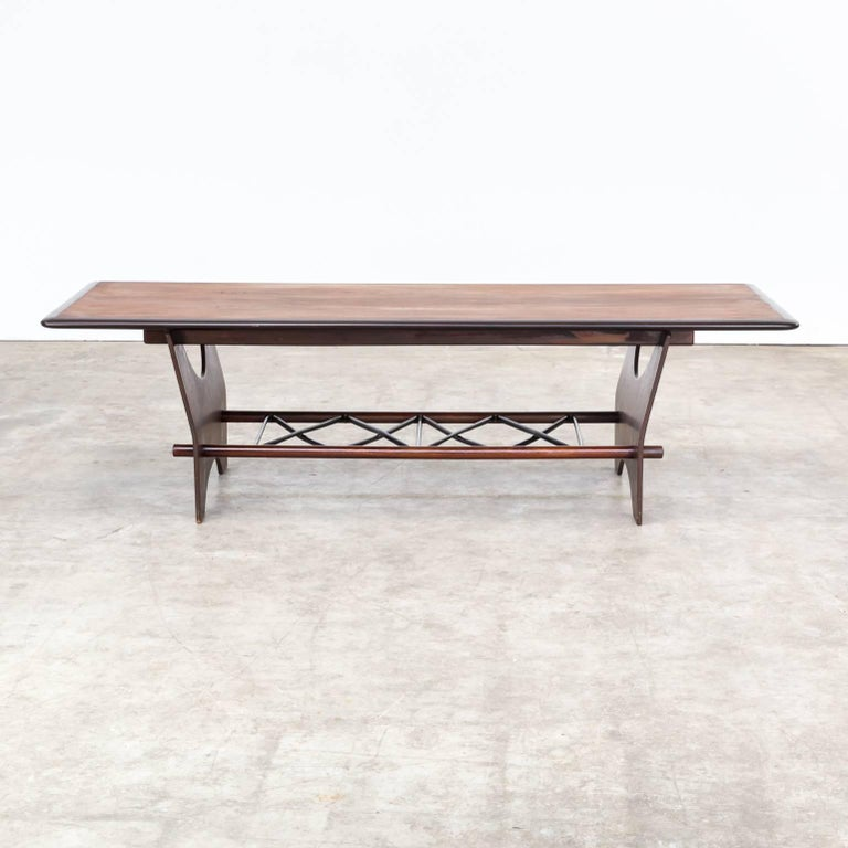 1970s danish design coffee table for sale at 1stdibs for Scandinavian design coffee table