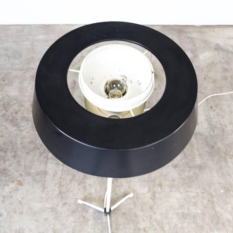 1950s Niek Hiemstra 'ST 7128' Floor Lamp for Hiemstra Evolux For Sale 3