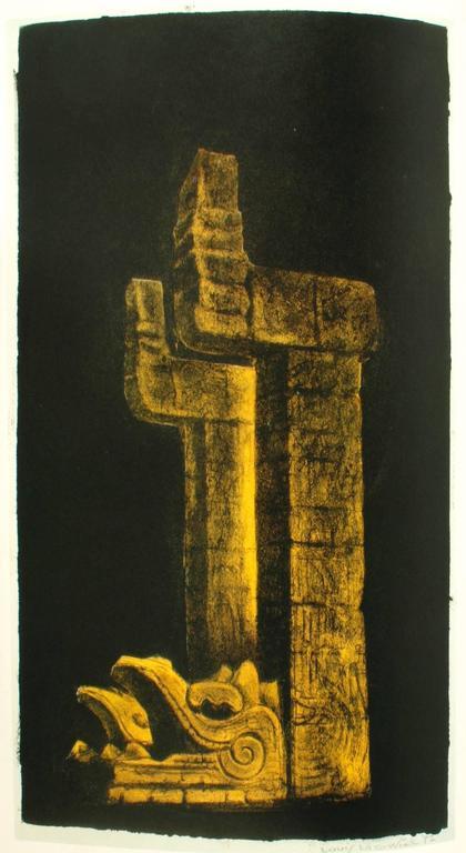 Paper Prints of Louis Lozowick, a Catalogue Raisonne, First Edition For Sale